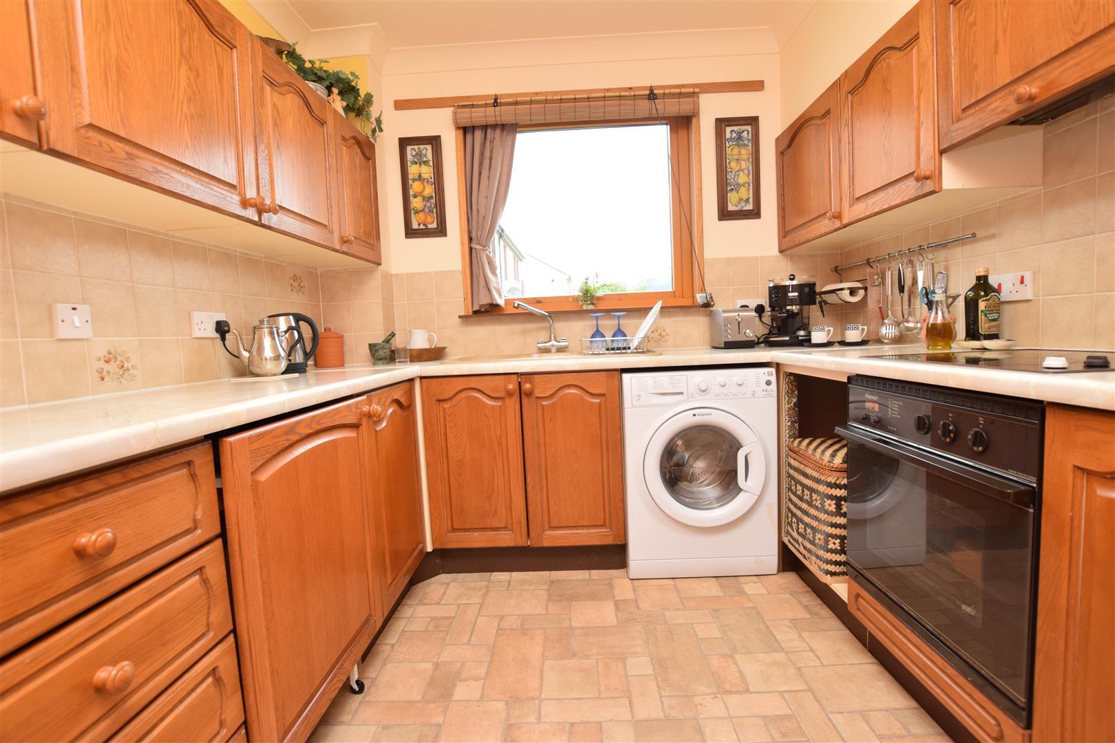 30, Knockard Avenue, Pitlochry, Perthshire, PH16 5JE, UK